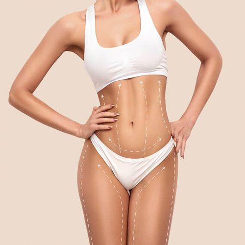 Body lift Tunisie - Clinique Liposuccion Tunisie