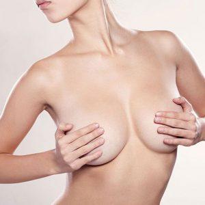 ptose-mammaire