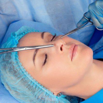 Chirurgie du nez Tunisie - Clinique Liposuccion Tunisie