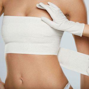 Ptôse mammaire Tunisie : chirurgie lifting mammaire - Avec Dr Moez kallel